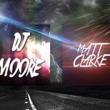 DJ. Moore & Matt Clarke- House Mix
