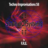 Techno Improvisations: episode 58