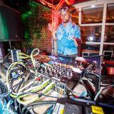 DJ Craig Gunn  - Through The Looking Glass (Kimberfest 2017)