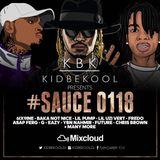 KBK | #SAUCE 0118 - INSTAGRAM: KBKDJ