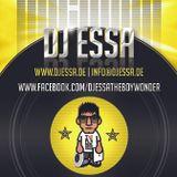 DJ ESSA The Boy Wonder - planet radio the club session #03