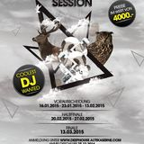 Deep House DJ Contest Finale in Alte kaserne