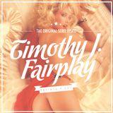 Serie Disko Nº 31 - Timothy J Fairplay