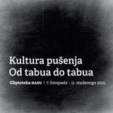 Kultura pušenja - Od tabua do tabua / The Culture of Smoking - From Taboo To Taboo