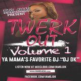 Twerkout Volume 1