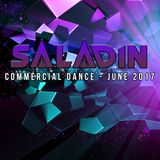 June 2017 - Commercial Dance