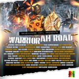 """WARRIOR AH ROAD"" Reggae Mix 2k17 by Shashamane Intl."