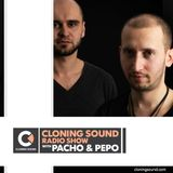 Cloning Sound radio show and podcast 109 :: with Gruia & Viorel Dragu