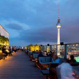 Berlin Rooftop Party_Summer 2016