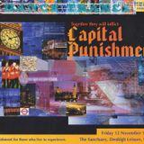 Ratpack Dance Trance 'Capital Punishment' 12th Nov 1993