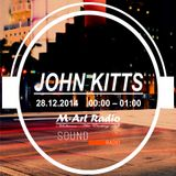 GUEST MIX: 24 HRS Relax Show 2014 (mixed by John Kitts)