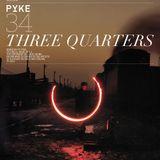 34: Three Quarters