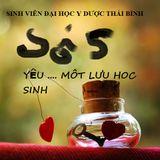 Số 05 - Yêu một Lưu học sinh - BlogRadio Sinh viên ĐH Y Dược Thái Bình