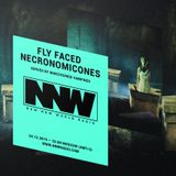 Fly Faced Necronomicones served by Marziveined Vampires - 24th December 2019
