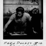 FOEN podcast #10 - sena makrik - pearls for pearls (03 - 2012)