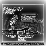 Planet Of Sound - [08/11/2012]