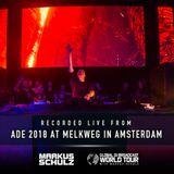 Markus Schulz - #GDJB World Tour: Amsterdam 2018 #ADE18
