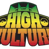 High Kulture Podcast #01 - Sagaman
