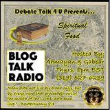 SPIRITUAL FOOD EP.3| GENTILES NOT GRAFTED IN: UNDERSTANDING ROMANS 11