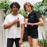 Xico da Ladra + Amelia Holt - 25 Jul 2019
