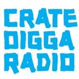 CRATE DIGGA RADIO #32!!!