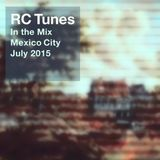 In the mix July 2015