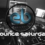 Bounce Saturday on GROOVEbox Radio (11.23.13)