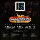 Amadeus 20th Anniversary Mega Mix Vol 2