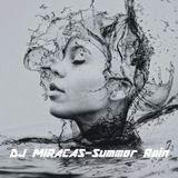 DJ Miracas-Summer Rain