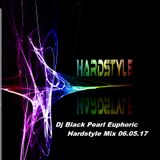 Dj Black Pearl Euphoric Hardstyle Mix 06.05.17