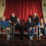 Pilgrims & Postcards w/ Special Guest Dave Schools from Widespread Panic