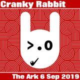 The Ark Set 6 September 2019