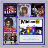 Midland Dance Classics #290, 25 april 2015 - Midland FM