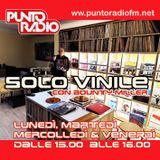 Bounty Miller - Solo Vinile 187