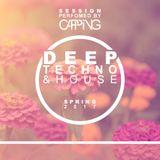 Spring Session 2017 (Deep / Tribal / Tech / House)