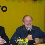 Gabriela Cerruti en la Radio Pública sobre los mecanismos del PRO para desviar fondos públicos