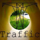 Traffic Podcast 021 (Padawan Sound - Permahigh)
