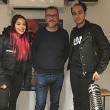 Court Jus du 5 octobre 2018 rentrée de la Cartonnerie et premier album d'A-Vox