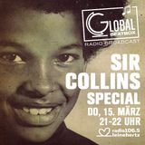 Global Beatbox 160 Clancy Collins Special