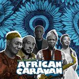 African Caravan