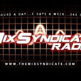 Mix Syndicate Radio Hip Hop Throwback Mix