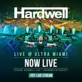 Hardwell - LIVE @ Main Stage, Ultra Music Festival Miami, 26/03/17