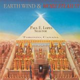 Paul E Lopes - Earth Wind and More Fiyah