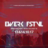 DEXXTER @ E WERK FSTVL - Core Nation Stage am Freitag