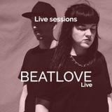 Live sessions : Beatlove