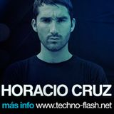 Horacio Cruz - Promomix Techno-Flash 2014