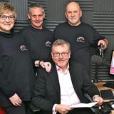 Desert Island Music Show with guest David Mundell MP - 17/03/2019