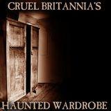 Cruel Britannia's Haunted Wardrobe: August 2013