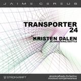 Transporter 24 ft Kristen Dalen @ STROM:KRAFT Radio