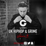 @DJCONNORG - UK HIPHOP & GRIME 3 (Ft Kojo Funds, JHus, Mist, MoStack, Lotto Boyz, Hardy Caprio &More
